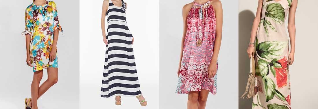 Die Sommerkleider stehen in den Startlöchern: heiss, heisser, am heissesten!