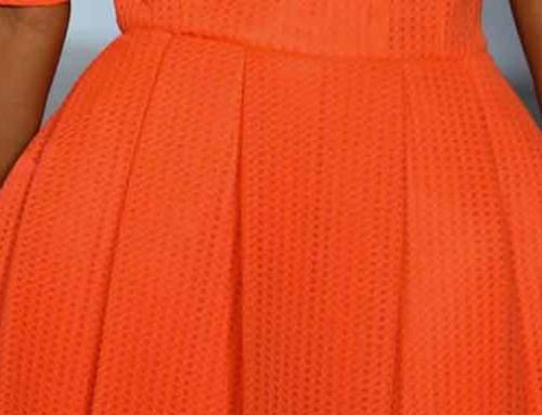 Trendfarben 2016: Rose Quartz, Orange, Koralle, Aprikot und Pfirsich.
