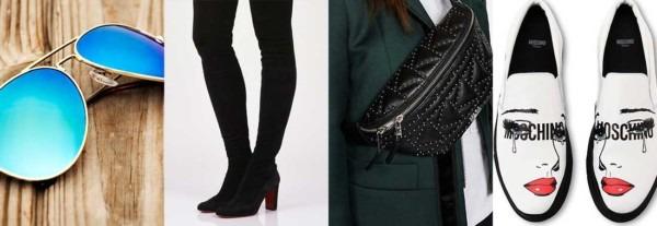 Accessoires: Die aktuellen Trends diesen Herbst/Winter!