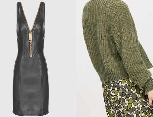Modetrends Herbst/Winter: für jeden Geschmack das Passende dabei.